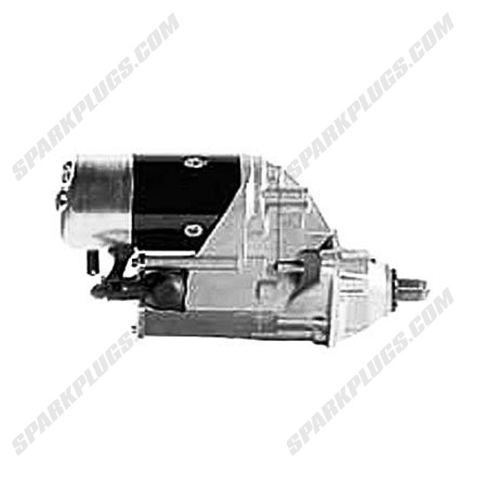 Picture of Denso 280-8001 Remanufactured Heavy Duty Starter