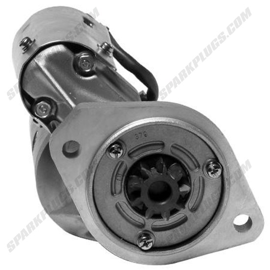 Picture of Denso 280-9007 Remanufactured Heavy Duty Starter