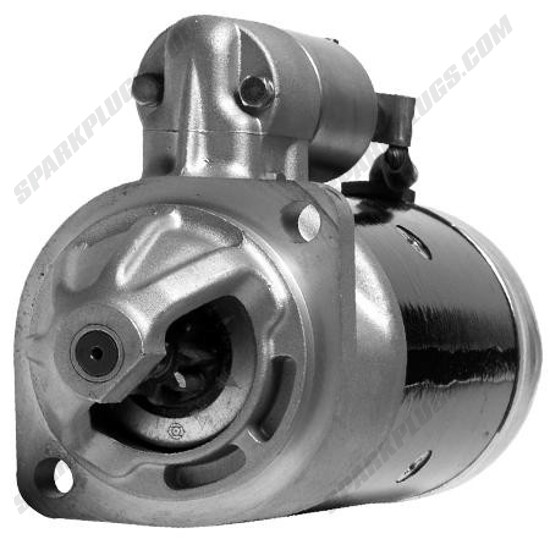Picture of Denso 280-9008 Remanufactured Heavy Duty Starter
