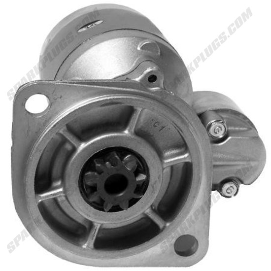 Picture of Denso 280-9009 Remanufactured Heavy Duty Starter