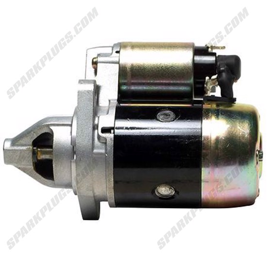 Picture of Denso 280-9020 Remanufactured Heavy Duty Starter