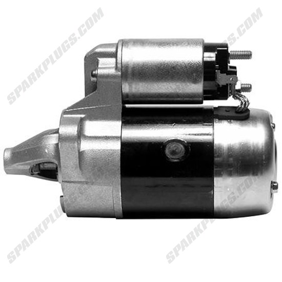 Picture of Denso 280-9025 Remanufactured Heavy Duty Starter