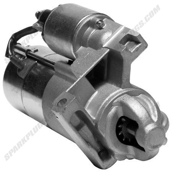 Picture of Denso 280-9040 Remanufactured Heavy Duty Starter