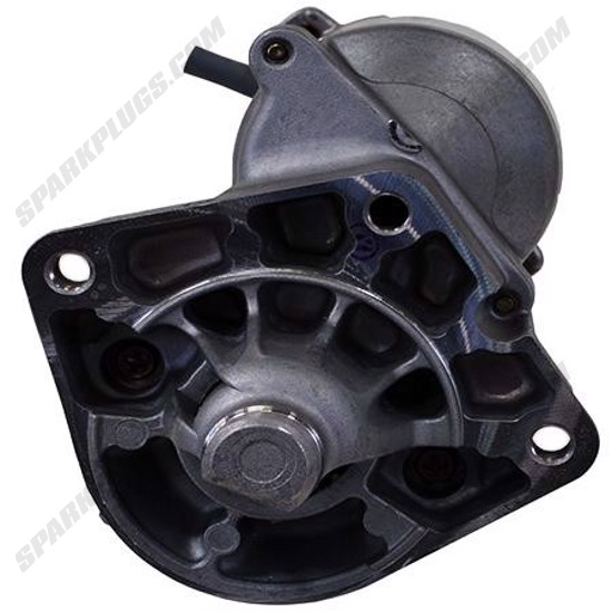 Picture of Denso 281-0100 New Starter