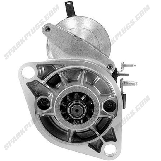 Picture of Denso 281-0101 New Starter