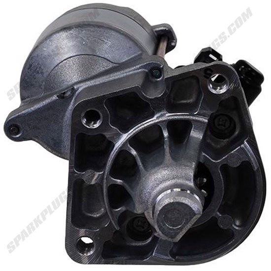 Picture of Denso 281-0104 New Starter