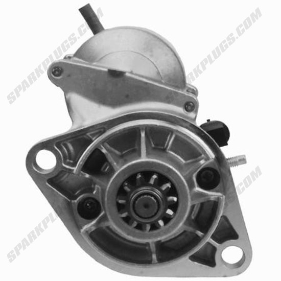 Picture of Denso 281-0106 New Starter
