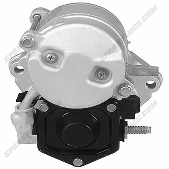 Picture of Denso 281-0110 New Starter