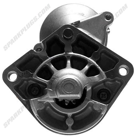 Picture of Denso 281-0116 New Starter