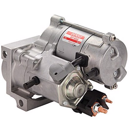 Picture of Denso 281-8002 New Heavy Duty Starter