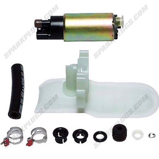 Picture of Denso 950-0114 Fuel Pump and Strainer Set