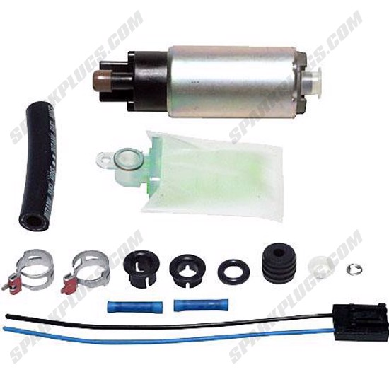 Picture of Denso 950-0121 Fuel Pump and Strainer Set