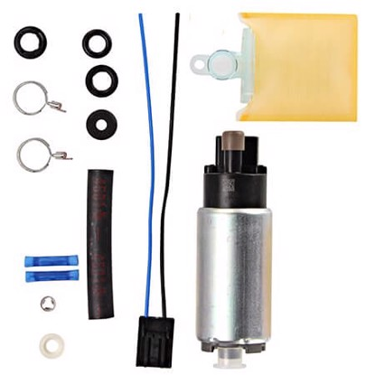 Picture of Denso 950-0123 Fuel Pump and Strainer Set