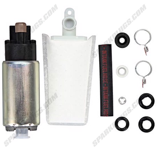 Picture of Denso 950-0132 Fuel Pump and Strainer Set