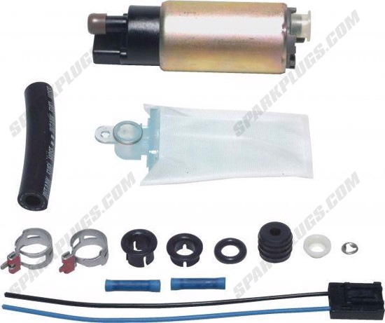 Picture of Denso 950-0135 Fuel Pump and Strainer Set