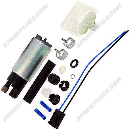 Picture of Denso 950-0201 Fuel Pump and Strainer Set