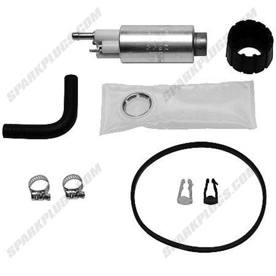 Picture of Denso 950-3020 Fuel Pump and Strainer Set