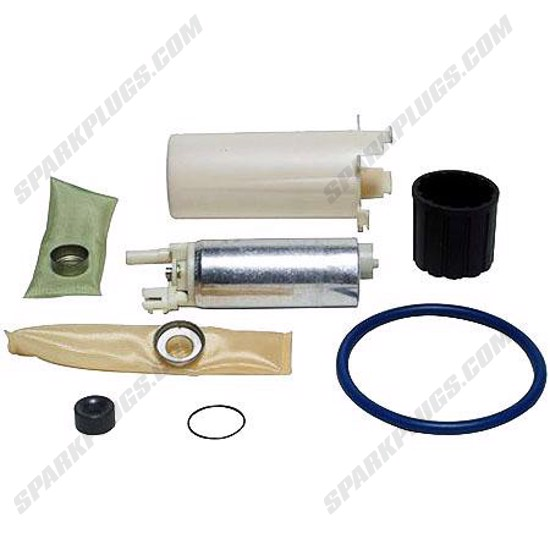Picture of Denso 950-5000 Fuel Pump and Strainer Set