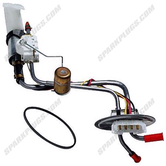Picture of Denso 953-4054 Fuel Pump & Hanger Assembly