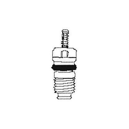 Picture of Denso 999-0117 A/C Discharge Plug