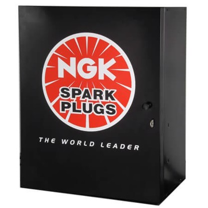 Picture of NGK 99972 Wall Cabinet