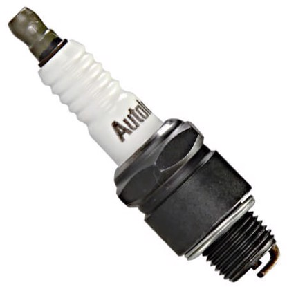 Picture of Autolite 216 Nickel Spark Plug