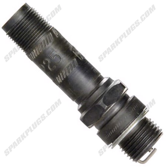 Picture of Autolite 2227 Nickel Spark Plug