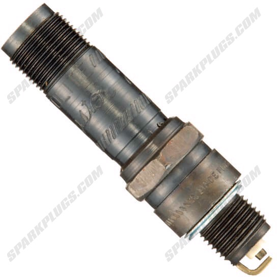 Picture of Autolite 2407 Nickel Spark Plug