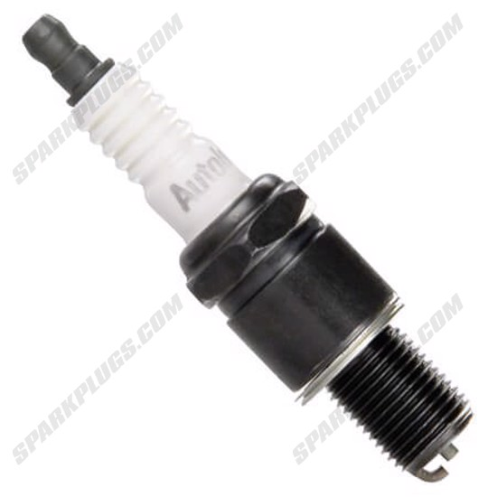 Picture of Autolite 2526 Nickel Spark Plug
