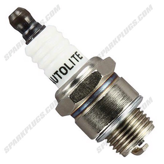 Picture of Autolite 255 Nickel Spark Plug
