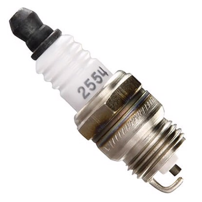 Picture of Autolite 2554 Nickel Spark Plug