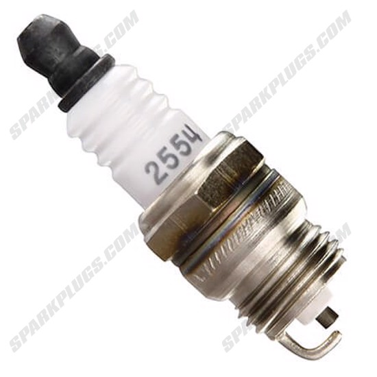 Picture of Autolite 2554DP Nickel Spark Plug