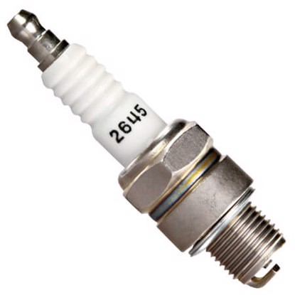 Picture of Autolite 2645 Nickel Spark Plug
