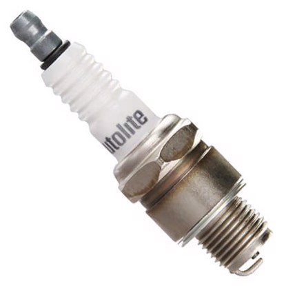 Picture of Autolite 2656 Nickel Spark Plug
