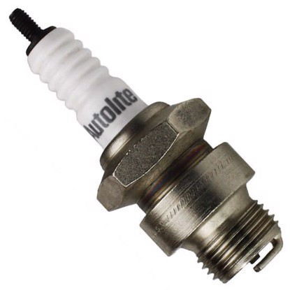 Picture of Autolite 2695 Nickel Spark Plug