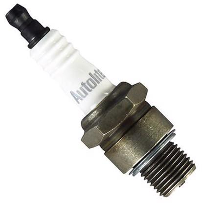 Picture of Autolite 2852DP Nickel Spark Plug