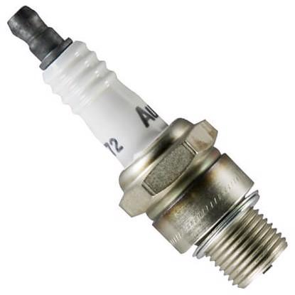 Picture of Autolite 2872 Nickel Spark Plug