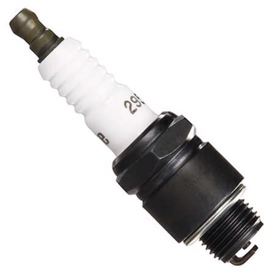 Picture of Autolite 295 Nickel Spark Plug
