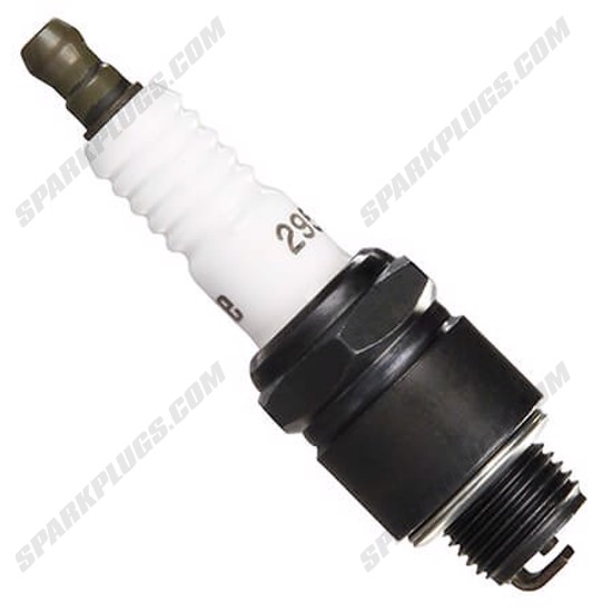 Picture of Autolite 295DP Nickel Spark Plug