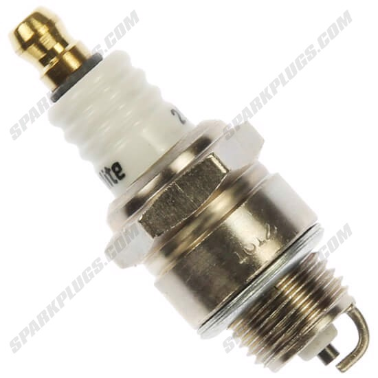 Picture of Autolite 2986 Nickel Spark Plug