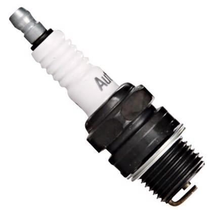 Picture of Autolite 373 Nickel Spark Plug