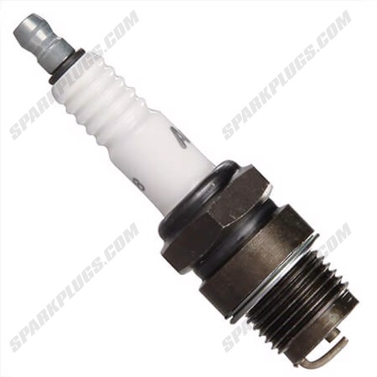 Picture of Autolite 388 Nickel Spark Plug