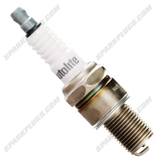 Picture of Autolite 4055 Nickel Spark Plug