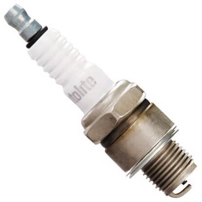 Picture of Autolite 4093 Nickel Spark Plug