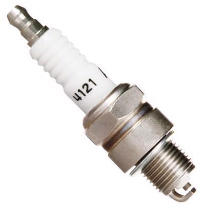 Picture of Autolite 4121 Nickel Spark Plug