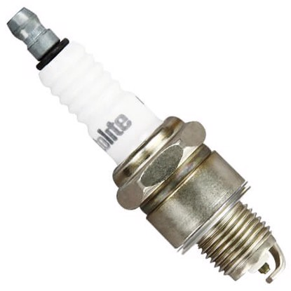 Picture of Autolite 4123 Nickel Spark Plug