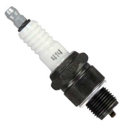 Picture of Autolite 414 Nickel Spark Plug