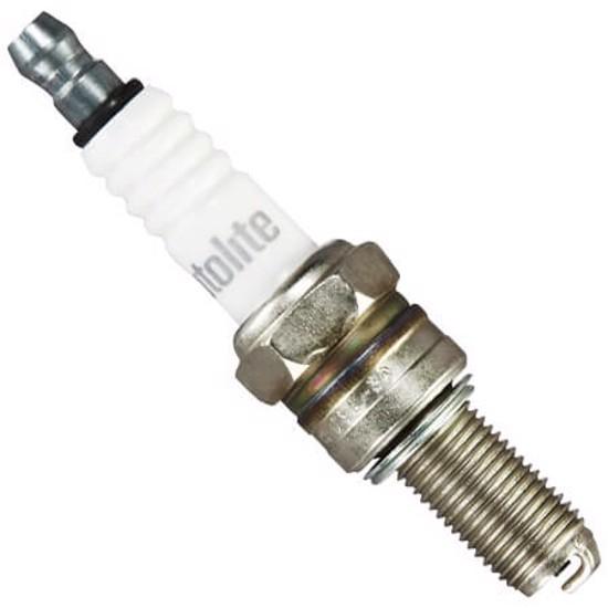 Picture of Autolite 4302DP Nickel Spark Plug