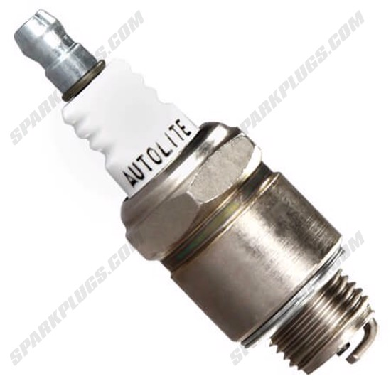 Picture of Autolite 456 Nickel Spark Plug