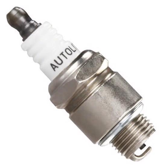 Picture of Autolite 458 Nickel Spark Plug